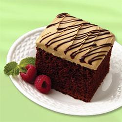 Cappuchino Cake (On Order)