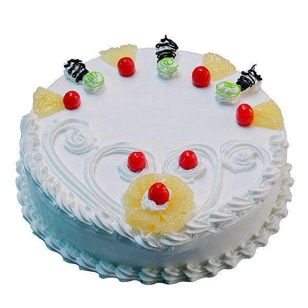 Pineapple Premium Cake