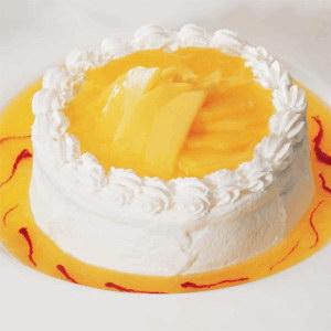 Mango Premium Cake