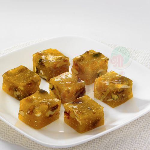 Dry Fruit Halwa (500 Gms)