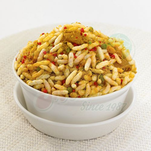 Bhelpuri Mixture (500 Gms)
