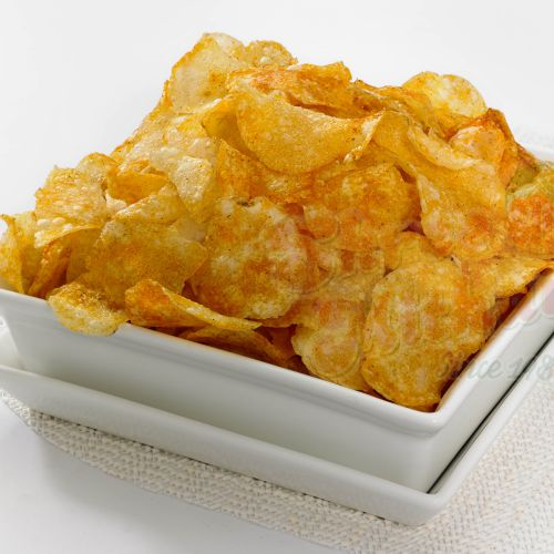 Masala Potato Chips (100 Gms)