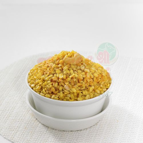 Salt Moong Dhal