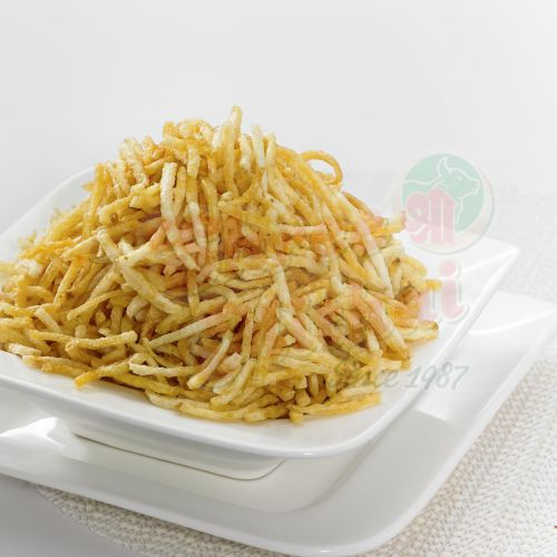 Salted Finger Chips (250 Gms)