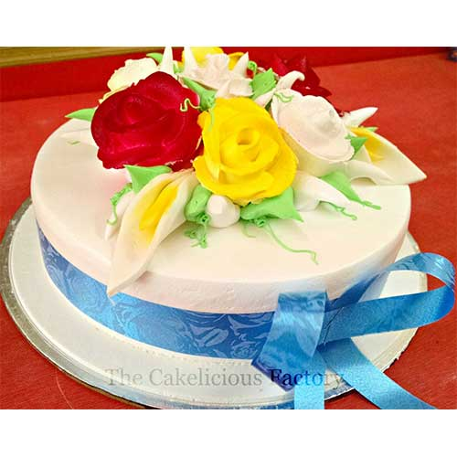 Cake for Someone Special