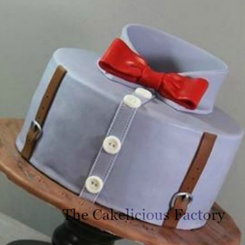 Cake for Men Two