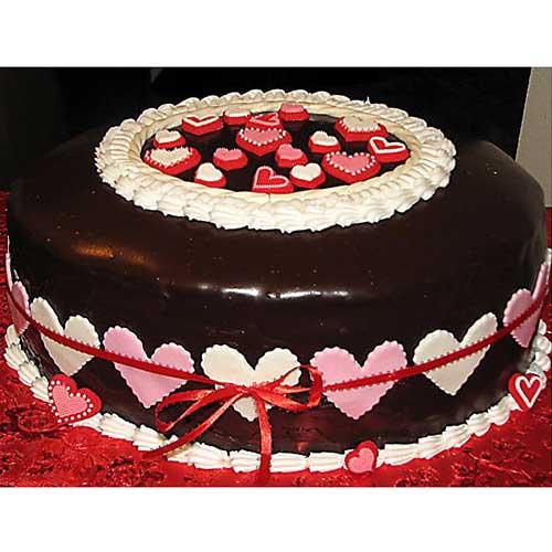 Valentine Cake Fourteen