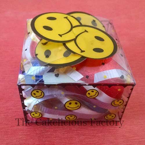 Chocolate Gift Box - Having 5 pcs CH19