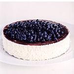 Blue Berry Cake