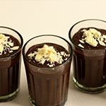 Chocolate Shots Pastry