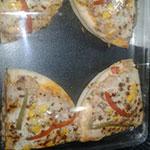 Stuff Pizza