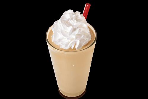 Tiramisu Milkshake
