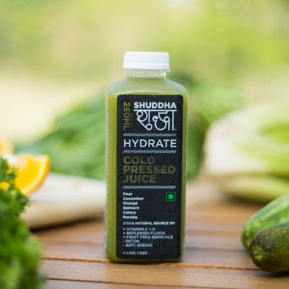 Hydrate Juice (250 ml)