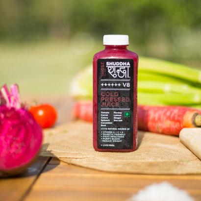 V8 Juice (250 ml)