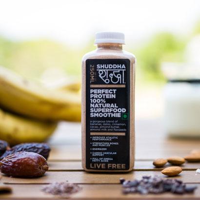 Perfect Protein Smoothie (250 ml)
