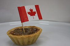 Butter Tarts (5 pack)