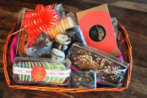 Diwali Gift Number 6 (Large Diwali Gift Basket)