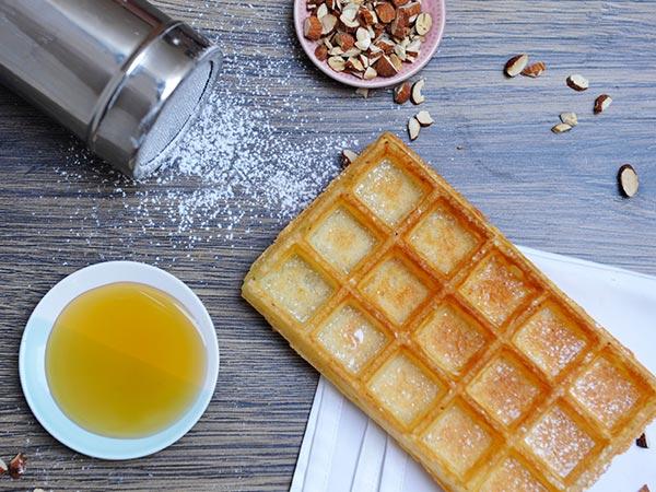 Maple Waffle