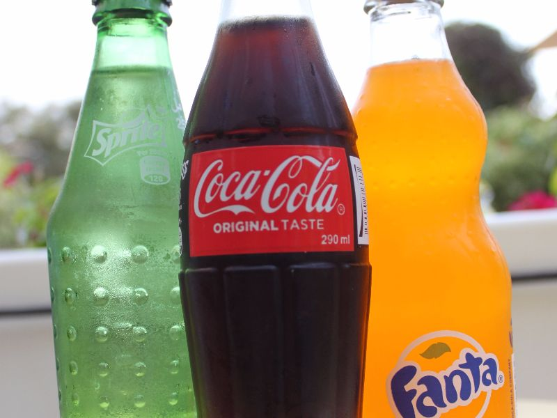 Fanta [Bottle, 250 Ml]