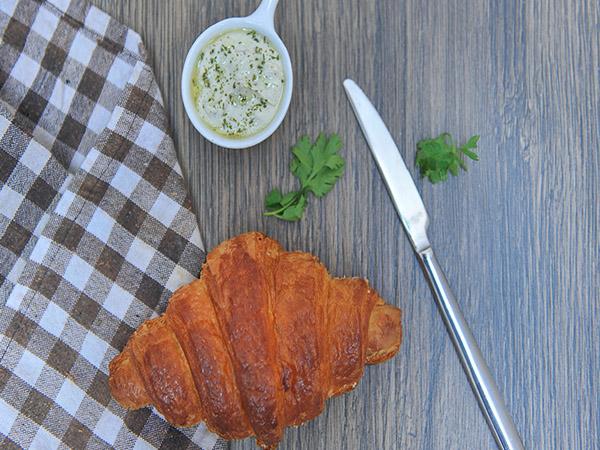 New York Croissant