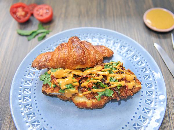 Bira Roasted Bro Croissant