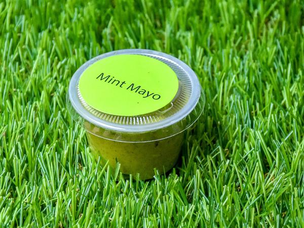 Mint Mayo