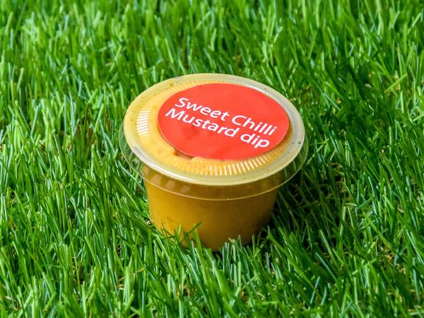 Sweet Chilli Mustard