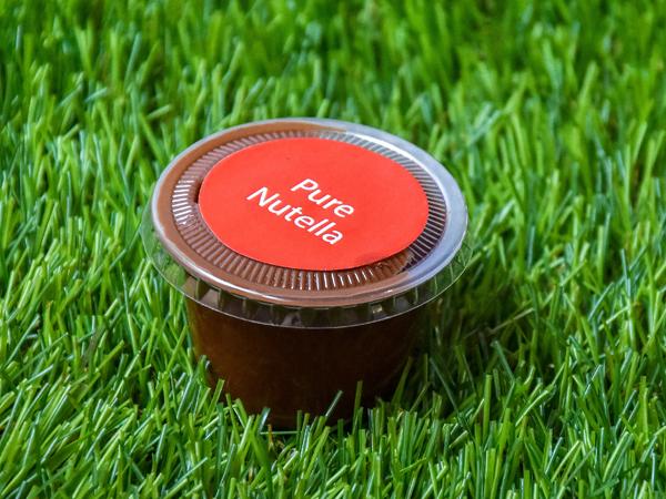 Pure Nutella