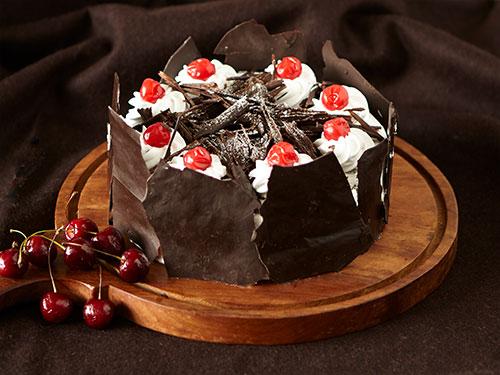 Black Forest Cake [GF]