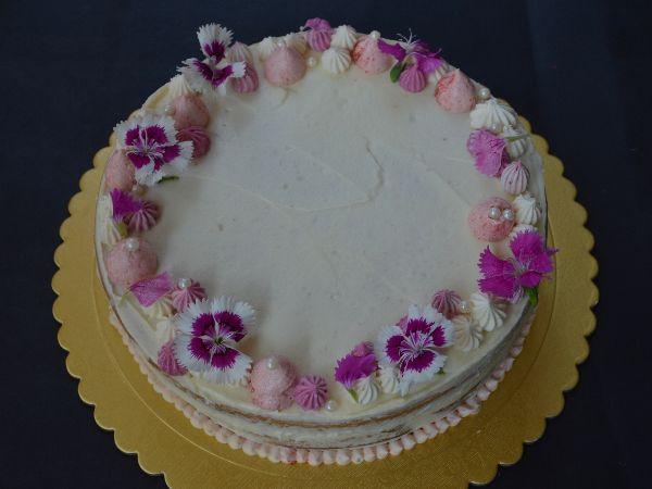 Signature Carrot Cake