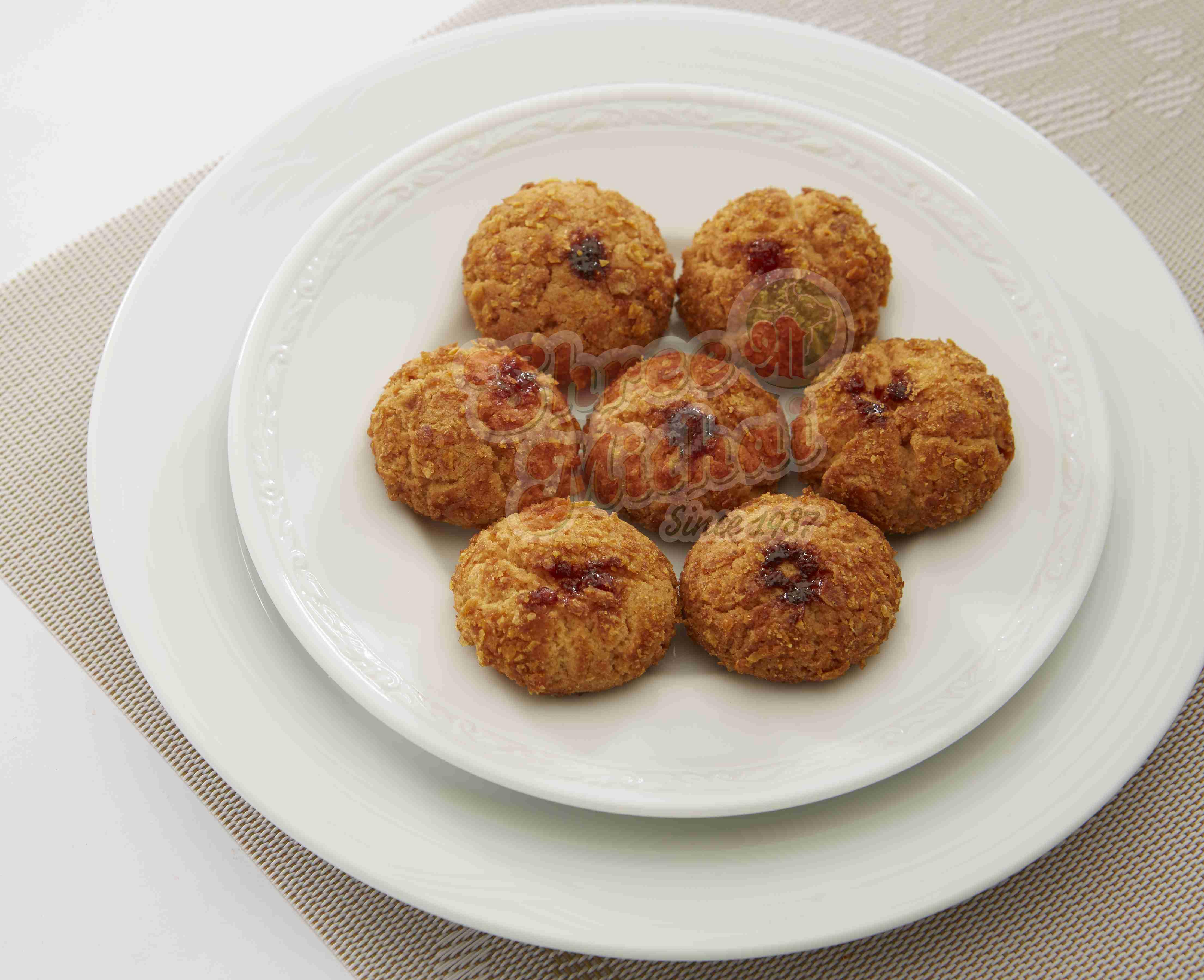Cornflakes Biscuit (200 Gms)