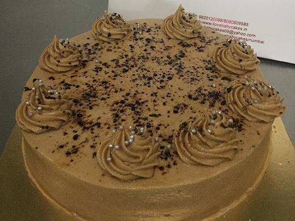 Coffee Cake