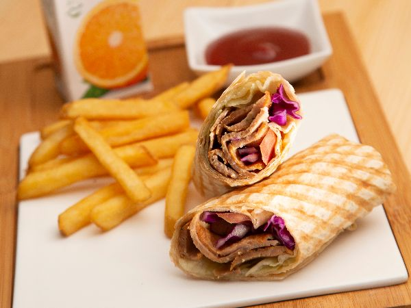 Baby Wrap Doner