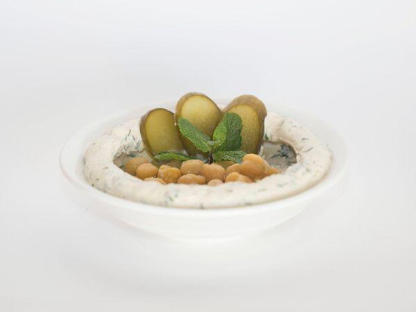 Hummus Beiruti