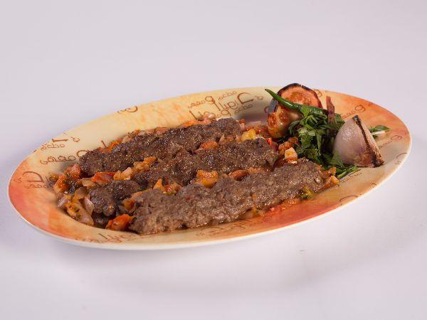 Khash - Khash Kabab