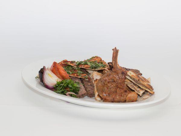 Reem Al Bawadi Mixed Grill