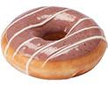 Berrylicious Doughnut