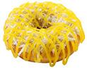 Tropical Slice Doughnut