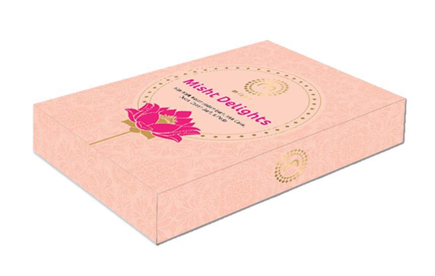 Misht Assorted Box [18 PODS]