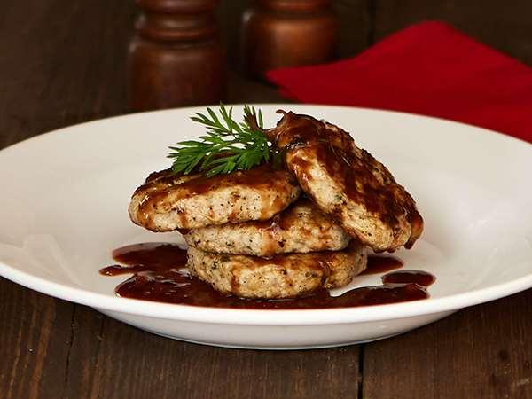 Grilled Chicken Steaks [4 Pieces]