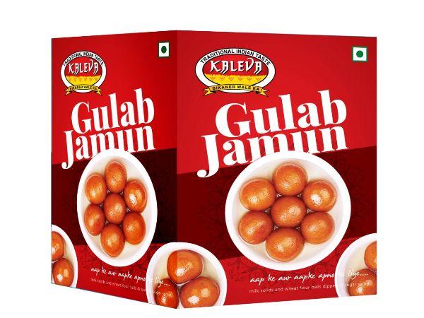 Gulab Jamun Tin [1 Kg]