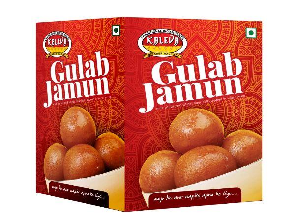 Gulab Jamun [4 Kg]