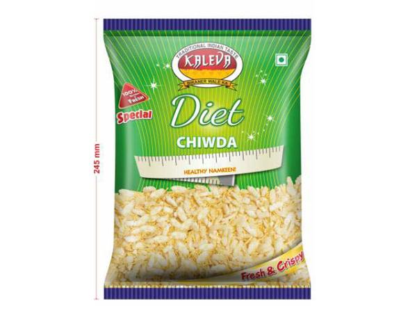 Kaleva Diet Chiwda [150 grams]