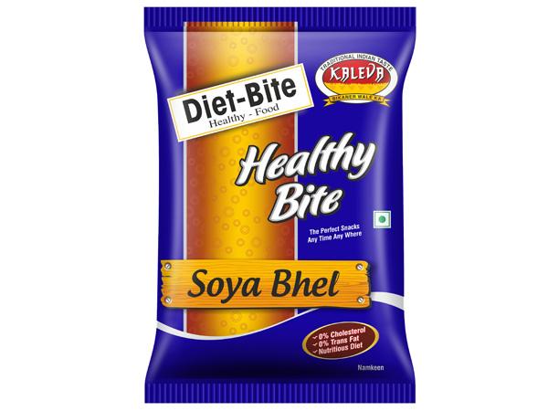 Kaleva Healthy Bite Soya Bhel [150 grams]