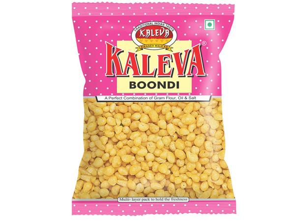 Kaleva Salted Boondi [200 grams]