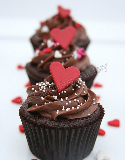 Love Special Cupcakes