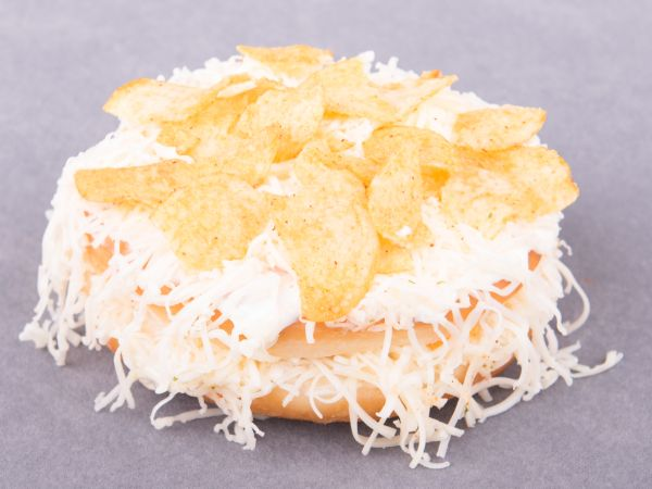Chips Oman Donut