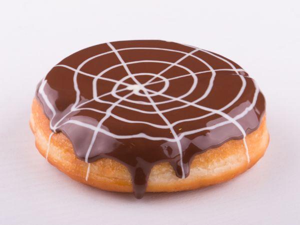 Choco Bee Donut