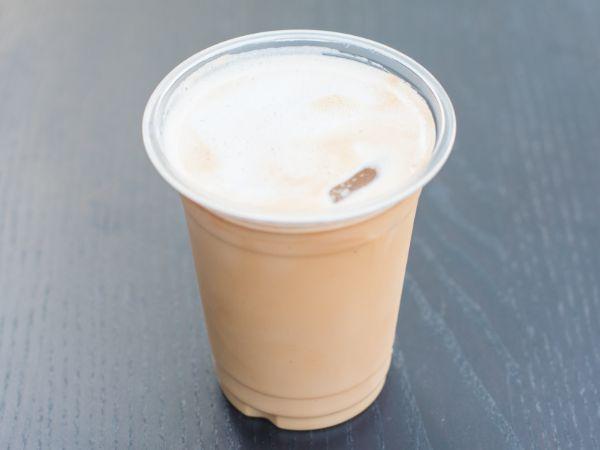 Illy Iced Coffee