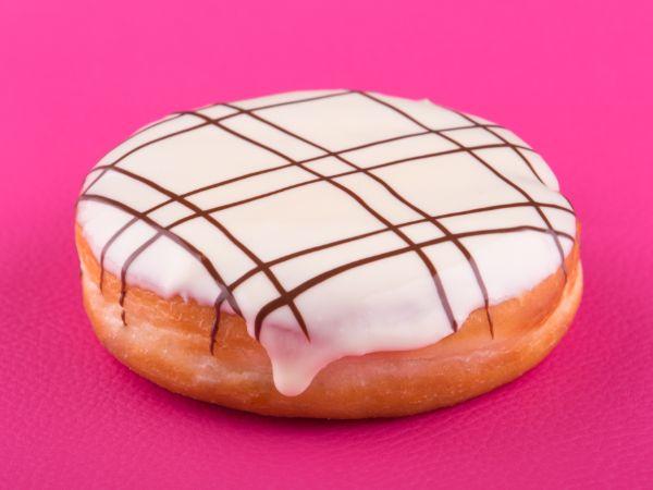 IL Donaccino Donut